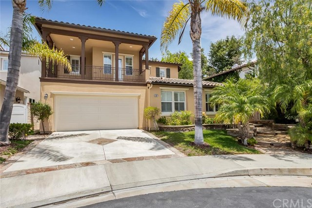 Single Family Home for Rent at 82 Remington Aliso Viejo, California 92656 United States