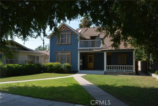 4079 Almond Street, Riverside, CA, 92501