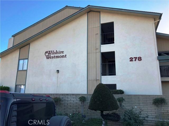 278 N Wilshire Avenue Unit E-14 Anaheim, CA 92801 - MLS #: IG18162952