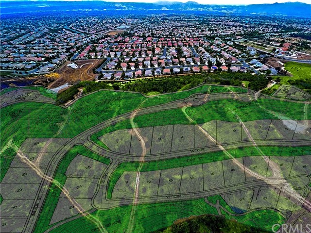 Land for Sale at 3901 Malaga Corona, California United States