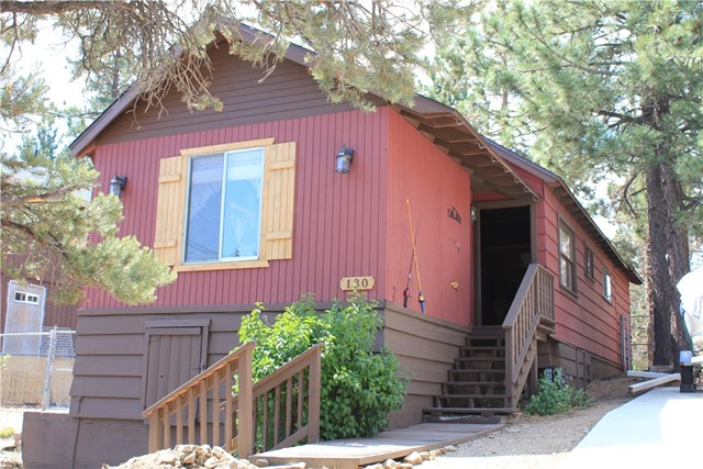 130 E Fairway Boulevard Big Bear, CA 92314 - MLS #: IV17162322
