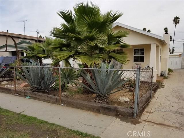 6616 Denver Av, Los Angeles, CA 90044 Photo 1