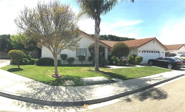 1676 Rowland Drive, Santa Maria, CA 93454
