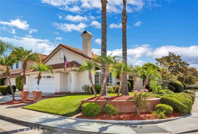 18 Tepolito Rancho Santa Margarita, CA 92688 - MLS #: OC17230193