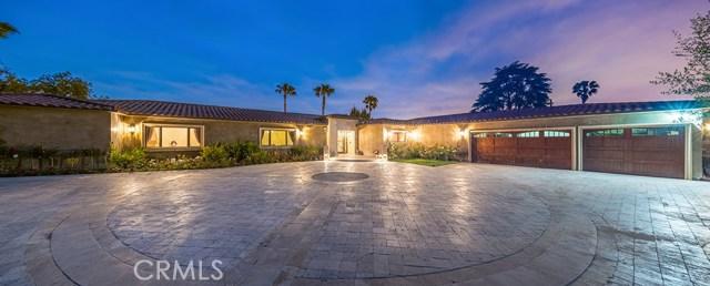 27921 Palos Verdes Drive  Rancho Palos Verdes CA 90275
