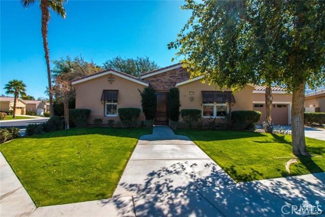 81985 Golden Star Way La Quinta, CA 92253 - MLS #: 218006458DA
