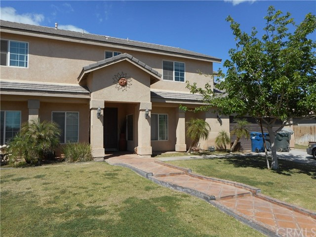 Single Family Home for Sale at 1195 Calle Del Sol Brawley, California 92227 United States