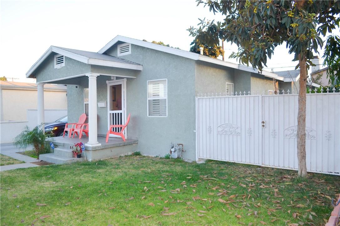 226 E Morningside St, Long Beach, CA 90805 Photo 1