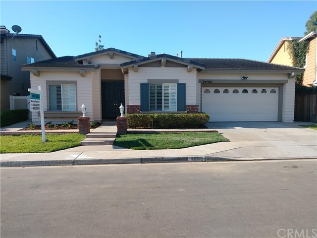 , CA  is listed for sale as MLS Listing PW18078285