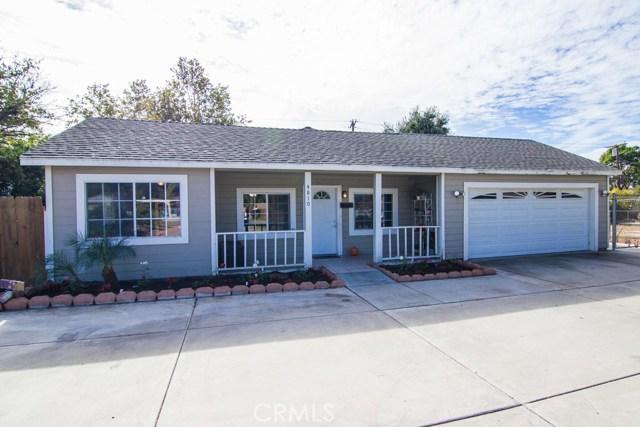 4810 Sierra Street, Riverside CA 92504
