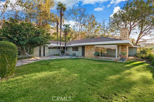 2466 Piedmont Drive, Riverside, California