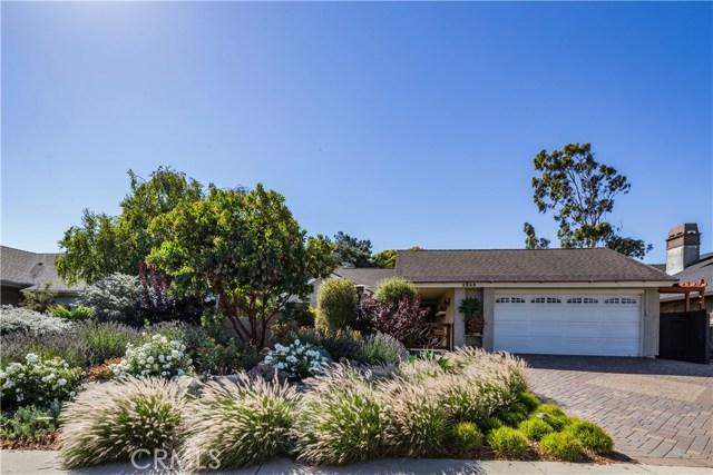 1353 Diablo Drive, San Luis Obispo, CA 93405