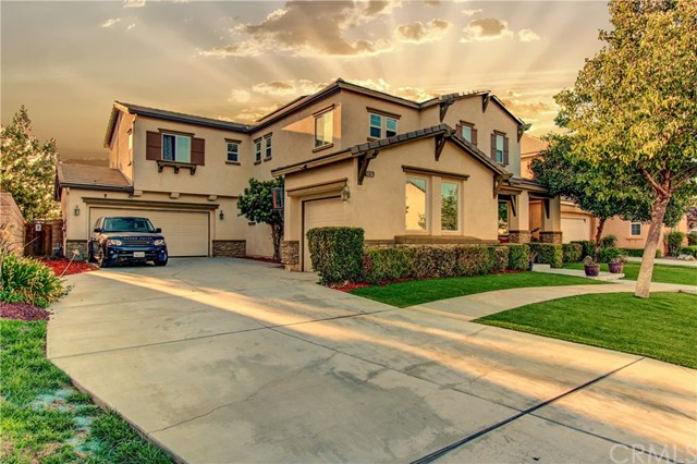 31071 Tiverton Road Menifee, CA 92584 - MLS #: DW18228722