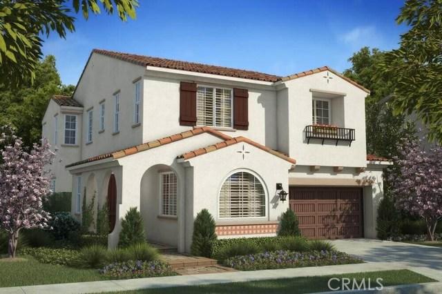 15793 Sweet Bay Avenue Chino, CA 91708 - MLS #: OC17250938