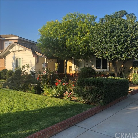 Detail Gallery Image 1 of 1 For 734 N Myrtlewood Ave, West Covina, CA 91791 - 3 Beds | 2 Baths