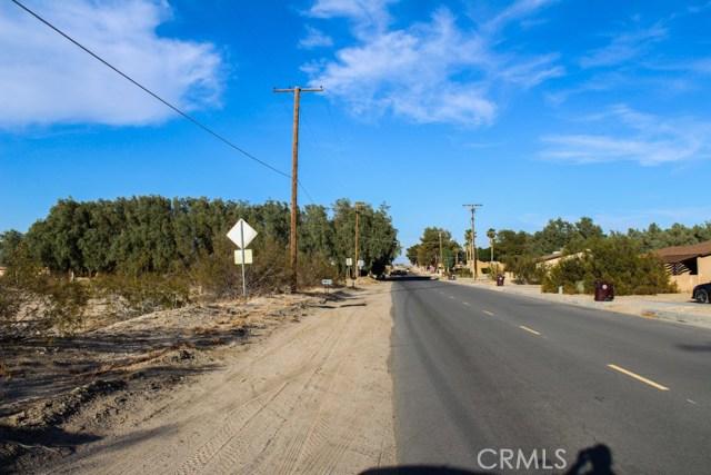 0 Raymond Drive, 29 Palms, CA, 92277