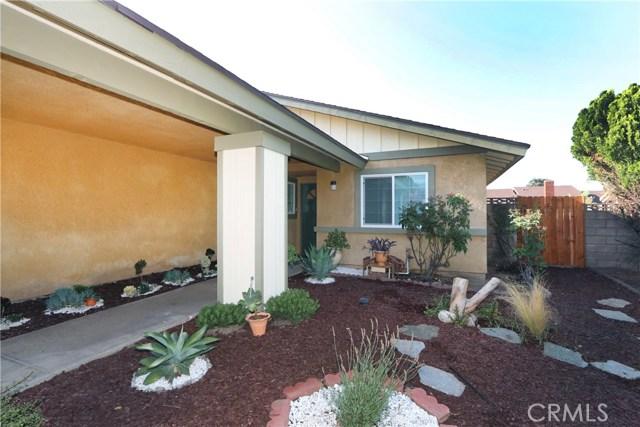 1436 W Gladstone Street San Dimas, CA 91773 - MLS #: WS18186327