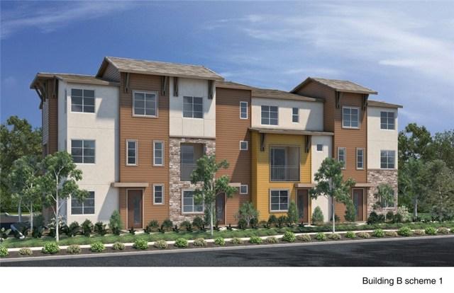 1014 Savi Drive Unit 101 Corona, CA 92880 - MLS #: OC18078717