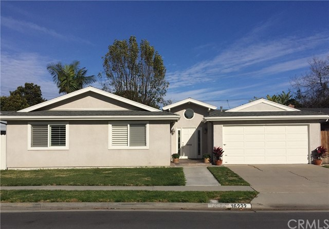 Huntington Beach Homes for Sale -  Custom,  16232  Fairway Lane