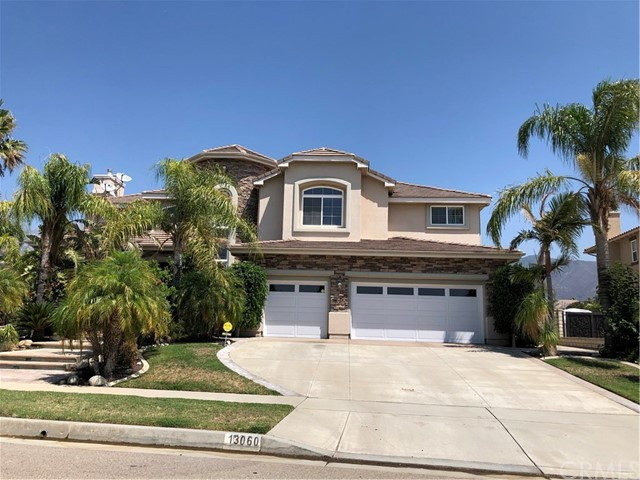 13060  Carnesi Drive 91739 - One of Rancho Cucamonga Homes for Sale