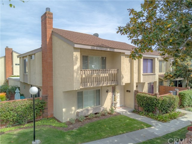 2072 S West Street 209 Anaheim, CA 92802 is listed for sale as MLS Listing PW18078943
