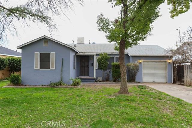 320 19th Street, Merced, CA, 95340
