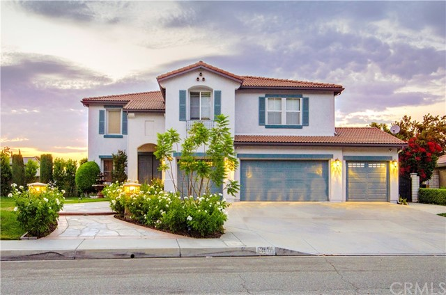 2817 E Hillside Drive West Covina, CA 91791 - MLS #: TR17176627