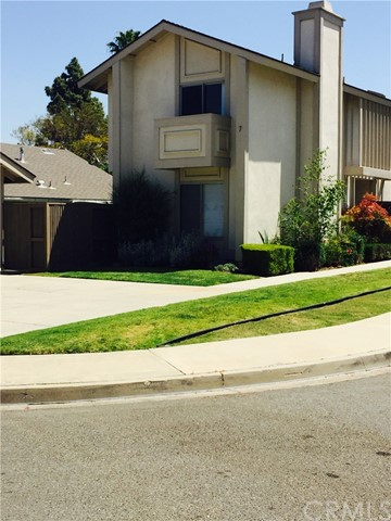 Single Family Home for Rent at 7 Laurel Tree Irvine, California 92612 United States