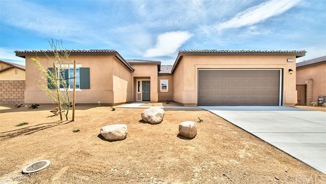 83705 Mirabella Street Indio, CA 92203 is listed for sale as MLS Listing SW16764610