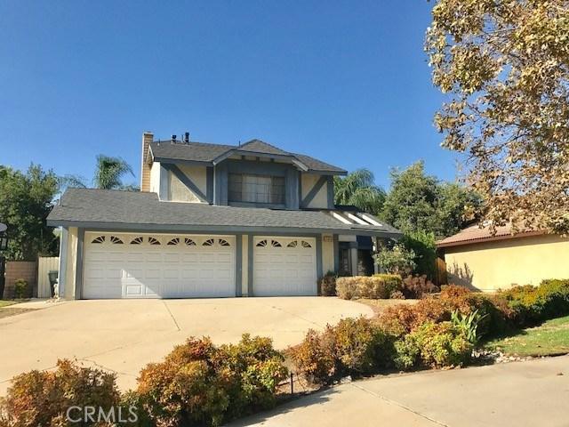 12464 Silk Oak Court, Rancho Cucamonga, CA 91739
