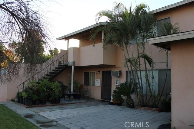 2580 Hayes Drive La Verne, CA 91750 - MLS #: CV17281025