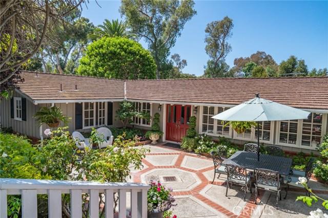 109 Via Colusa, Palos Verdes Estates, California 90274, 3 Bedrooms Bedrooms, ,2 BathroomsBathrooms,Single family residence,For Sale,Via Colusa,PV19215417
