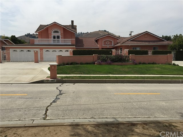 Single Family Home for Sale at 1351 7th Avenue S Hacienda Heights, California 91745 United States