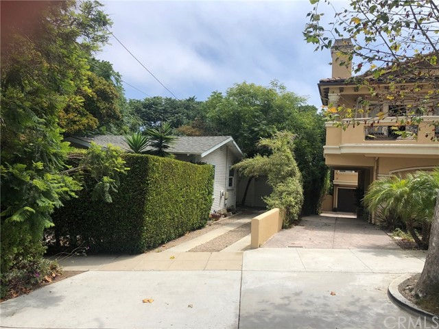 106 Helberta, Redondo Beach, California 90277, ,Residential Income,For Sale,Helberta,PV20152620