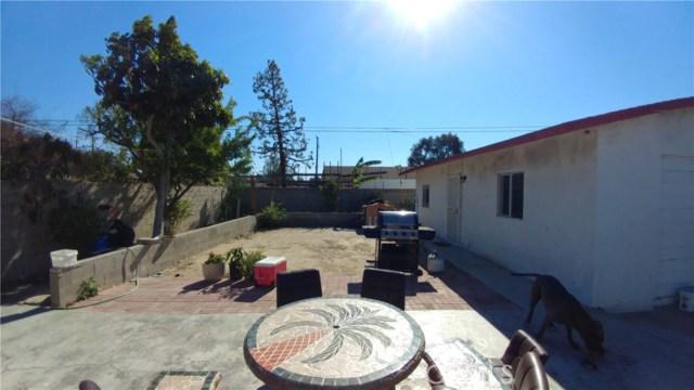 2434 W California Street Santa Ana, CA 92704 - MLS #: CV18264415