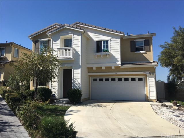 Townhouse for Rent at 1709 Park Vista Way West Covina, California 91791 United States