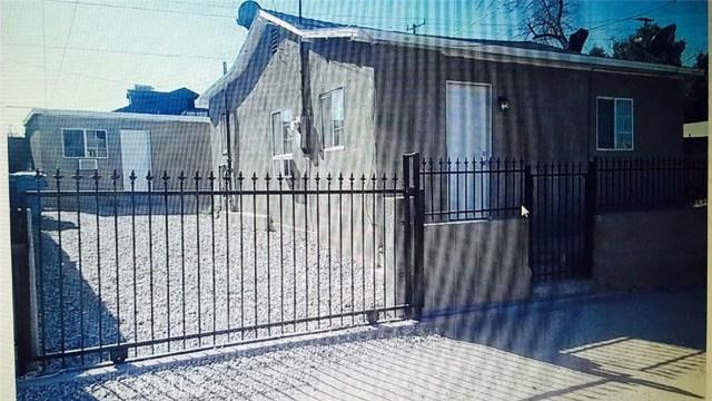 515 Clark Street Barstow, CA 92312 - MLS #: IV17162459