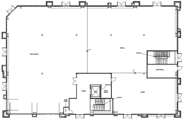 1101 Monterey Street San Luis Obispo, CA 93401 - MLS #: SP18110397