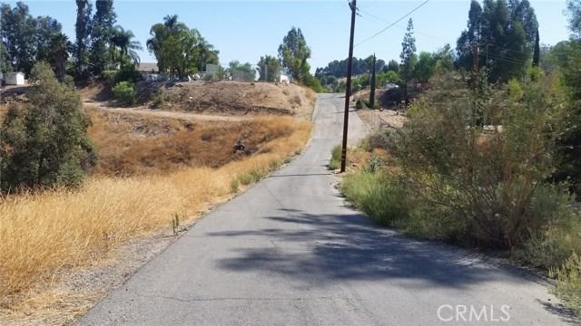 0 N Weirick Road Corona, CA 0 - MLS #: SW17238625