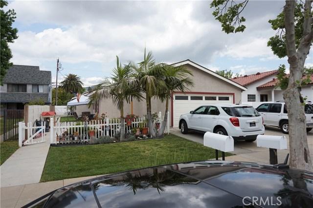 325 W 1st Street A, B, San Dimas, CA 91773