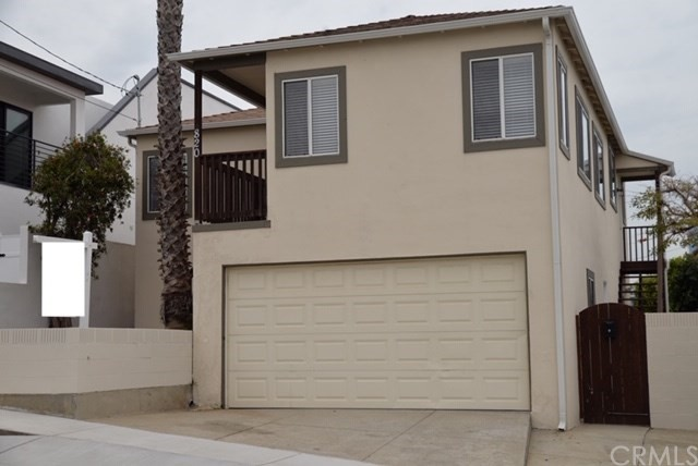 820 9th Hermosa Beach CA 90254