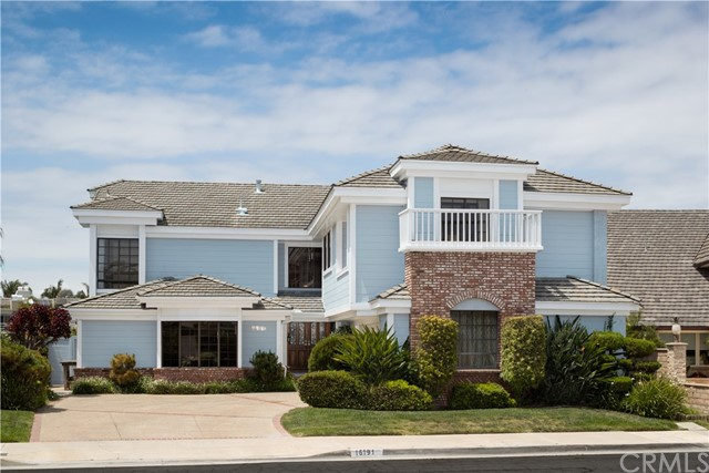 16191 Typhoon Lane, Huntington Beach, CA 92649