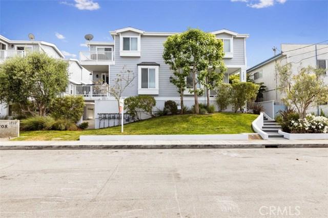 1202 Tennyson 2 Manhattan Beach CA 90266