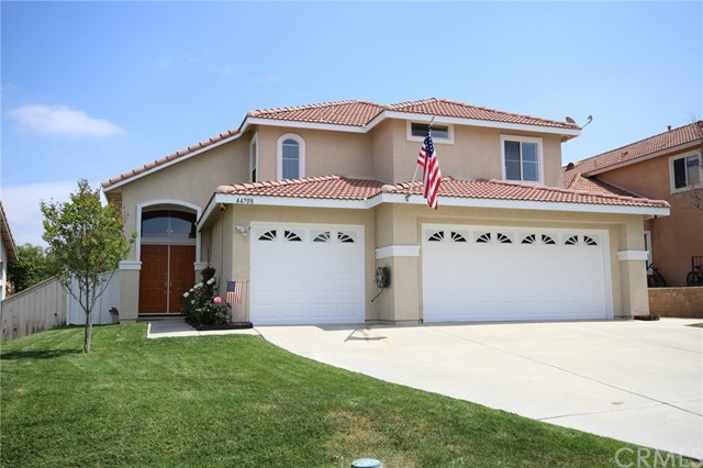 44708 Corte Sanchez, Temecula, CA 92592 Photo