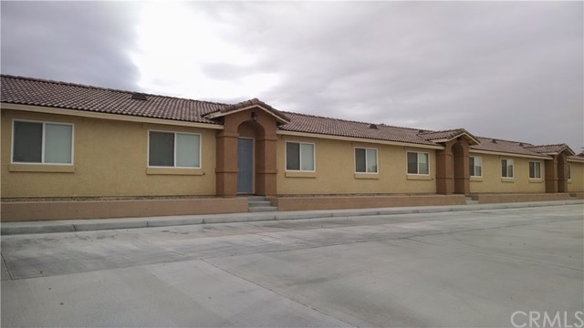 Single Family for Rent at 6061 Bagley Avenue 29 Palms, California 92277 United States