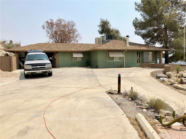 6845 Pioneertown Road Yucca Valley, CA 92284 - MLS #: JT18111863