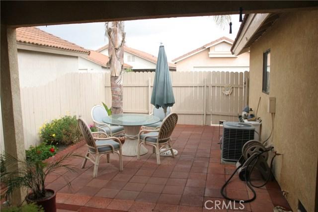 820 La Morena Drive Hemet, CA 92545 - MLS #: SW18039793
