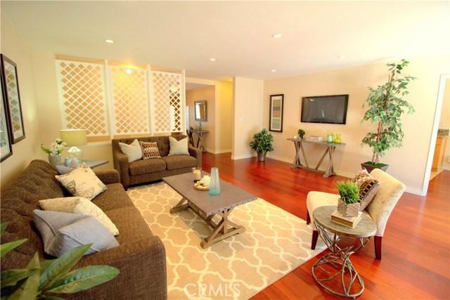 3480 El Dorado Drive, Long Beach, CA, 90808