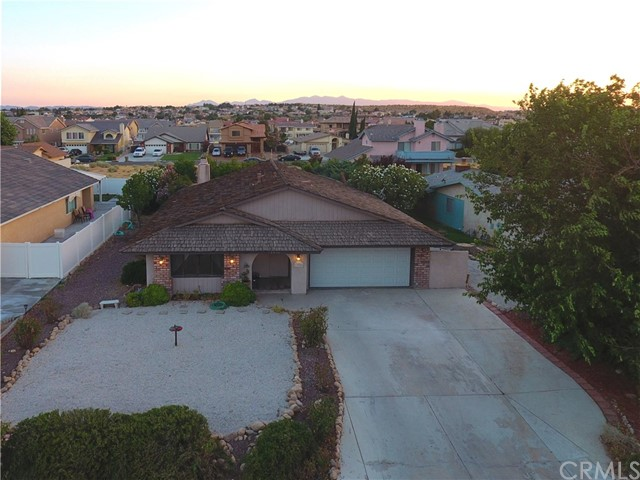 13980 Driftwood Drive, Victorville, CA, 92395