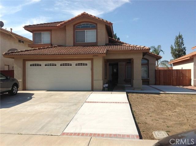 22931 Brompton Street, Moreno Valley, CA 92553